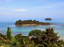Koh Chang Royalty Free Stock Images