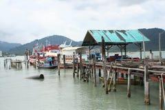 Koh Chang fotografia stock