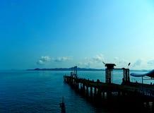 Koh Chang Стоковое Изображение