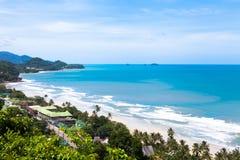 Koh Chang iconic Thailand Royaltyfria Bilder