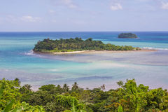 Koh Chang Island in Thailand Stock Photo