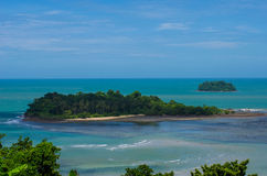 Koh chang Royalty Free Stock Image