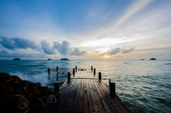 Koh chang Royalty Free Stock Photography