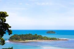 Koh Chang, Thaïlande iconique Images stock