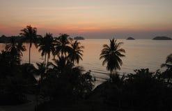 Koh Chang Thailand immagine stock libera da diritti