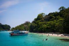 Koh Chang Thailand fotografia stock libera da diritti