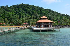 Koh Chang Thailand Royalty Free Stock Images