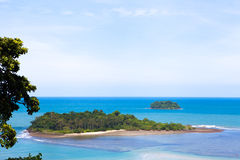 Koh Chang, Thailand's iconic Stock Images