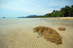Koh Chang Trad Thailand Stock Photography