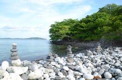 Koh Hin Ngam. National Park Tarutao Thailand stock image