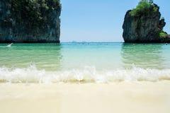 Koh Hong island , Andaman Sea - Thailand Stock Image