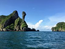 Koh Kai στοκ εικόνες