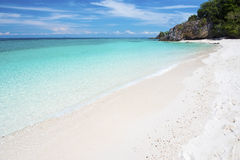 Koh Khai на пути к острову Lipe Стоковое фото RF