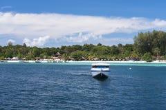 Koh Khai на пути к острову Lipe Стоковая Фотография RF