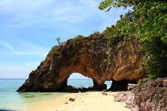 Koh Khai, Satun, Thaïlande Images stock