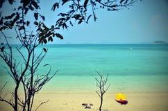 This is Koh Kham island Stock Photos