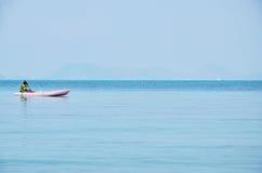 This is Koh Kham island Stock Image