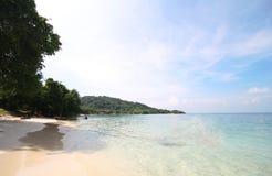 Koh Kham, isola di Kham Fotografie Stock Libere da Diritti