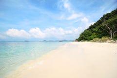 Koh Kham, isola di Kham Fotografia Stock