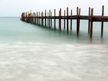 KOH kood Bucht in Thailand Lizenzfreies Stockfoto