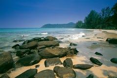 Koh Kood island, Thailand Stock Image