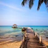 Koh Kood island, Thailand Royalty Free Stock Photo
