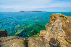 Koh Kood Royalty Free Stock Photography