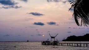 Koh Kood Thailand fotografia stock libera da diritti