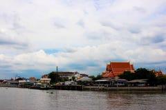 Koh Kret, Bangkok, Thailand Royalty Free Stock Image