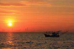 Koh Lan Royaltyfri Foto