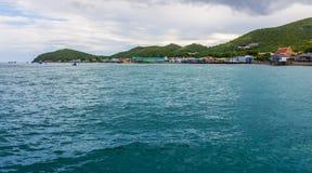 Koh lan island Stock Images