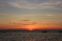 Koh Lan Royalty Free Stock Photos