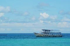 Koh lan sea, Pattaya, Thailand Royalty Free Stock Photo