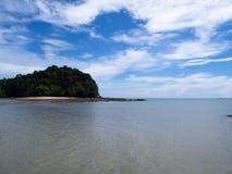 Koh Lanta beach, Thailand Stock Image