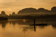 Koh Lanta, Krabi стоковые фотографии rf
