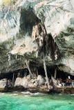 Koh Lao Liang islands, Thailand Stock Photos