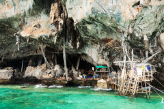 Koh Lao Liang islands, Thailand Stock Photography