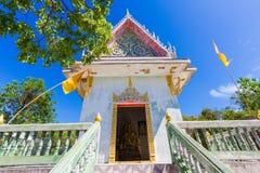 Koh Larn, Таиланд Стоковое Изображение