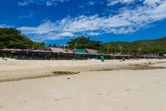 Koh Larn, Pattaya, Tajlandia zdjęcie stock