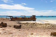 Koh Larn, Pattaya, Tajlandia zdjęcia stock