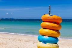 Koh Larn, Pattaya, Tajlandia obraz royalty free