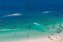 Koh Larn ,Pattaya ,Thailand. Seas and Oceans Stock Photography