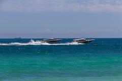 Koh Larn ,Pattaya ,Thailand. Seas and Oceans Stock Photo