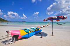 Koh Larn Tropical island Royalty Free Stock Photography