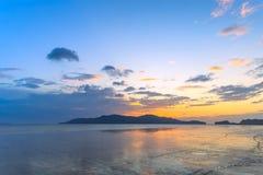 Koh Lipe, επαρχία Satun, Ταϊλάνδη Στοκ φωτογραφίες με δικαίωμα ελεύθερης χρήσης