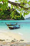 Koh Lipe Royalty Free Stock Photography