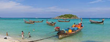 Koh Lipe Royalty Free Stock Photography