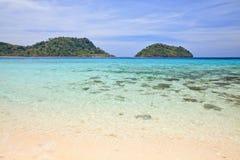KOH Lipe Insel Stockfoto