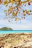 KOH Lipe Insel Lizenzfreies Stockfoto