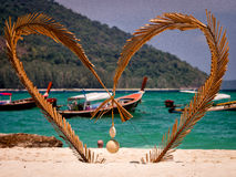 Koh Lipe, Thailand Royalty Free Stock Images